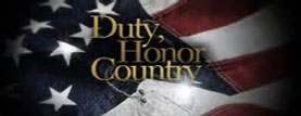 Duty, Honor, Courage