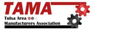 Tulsa Area Manufacturing Association logo